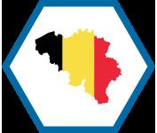België icoon