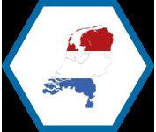 Nederland icoon