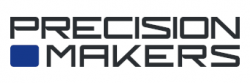 Precision Makers logo