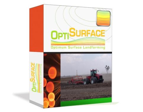 OptiSurface Designer