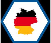 Vantage Agrometius Duitsland icoon