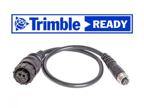 Trimble Autopilot CANbus