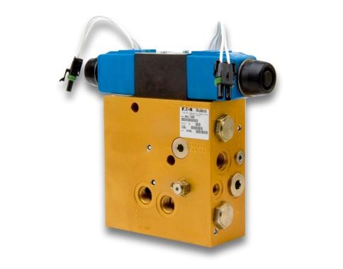 Trimble Autopilot hydraulische besturing