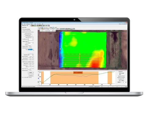 Trimble WM Surface software productafbeelding