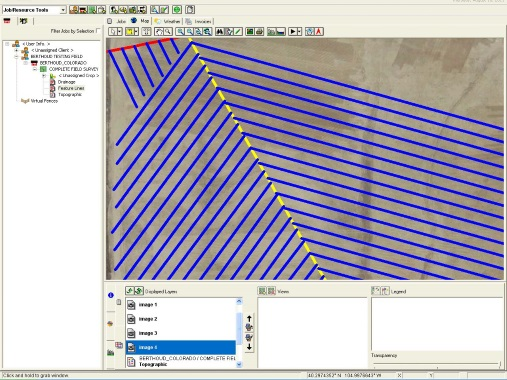 Trimble WM-Surface software productafbeelding