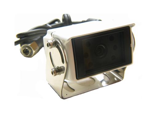X-cam trekker en werktuig camera