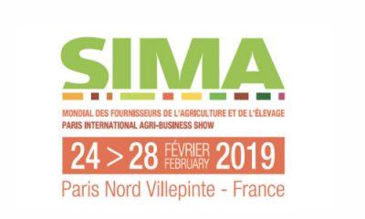 Sima Parijs 2019 event