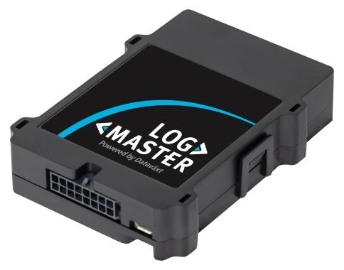 Datavaxt LogMaster